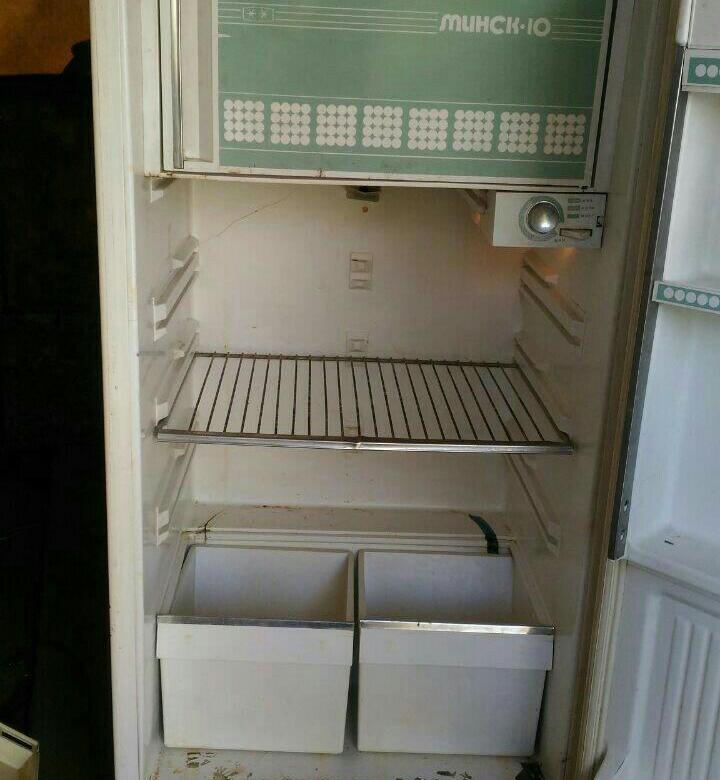 Белорусские холодильники: марки и отзывы