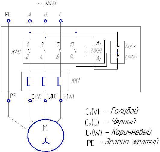 Подключение насоса к электрической сети — виды насосов и этапы подключения