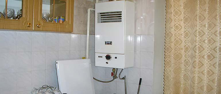Центральное и газовое отопление: как работает отопительная установка