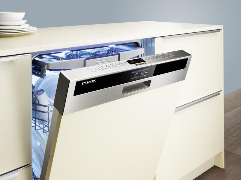 Посудомоечные машины siemens: описание лидирующих моделей и сравнение - точка j