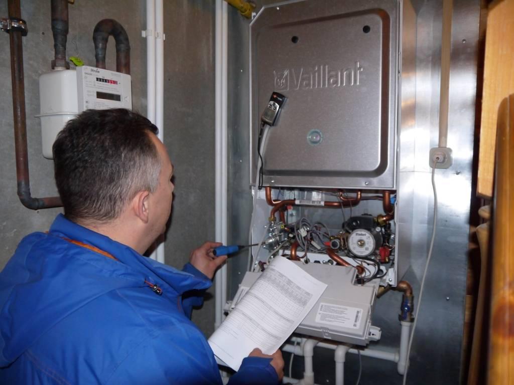 Обязательное техническое обслуживание газового оборудования в частном доме: документы, периодичность и описание процедуры