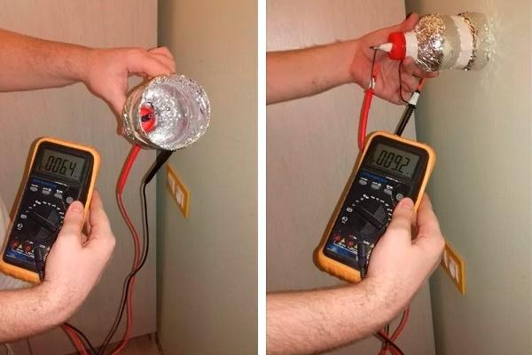 5 способов, как найти обрыв провода в стене   строительный блог вити петрова