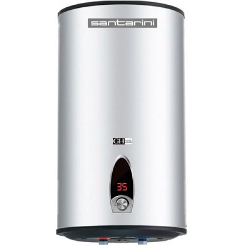 Выбираем электрический накопительный водонагреватель