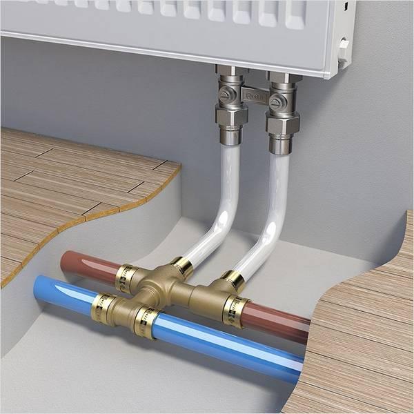 Трубы для отопления: какие лучше для частного дома | инженер подскажет как сделать