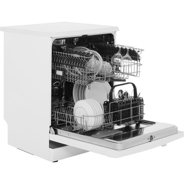 20 лучших бюджетных посудомоечных машин