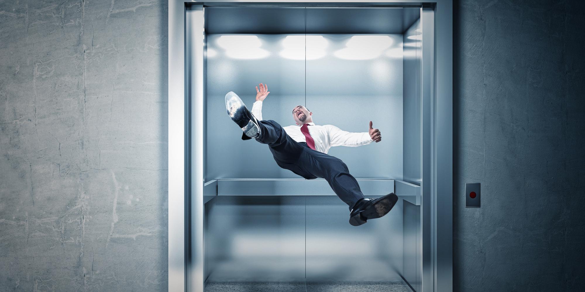 Почему нельзя прыгать в лифте: последствия, что из них является мифом