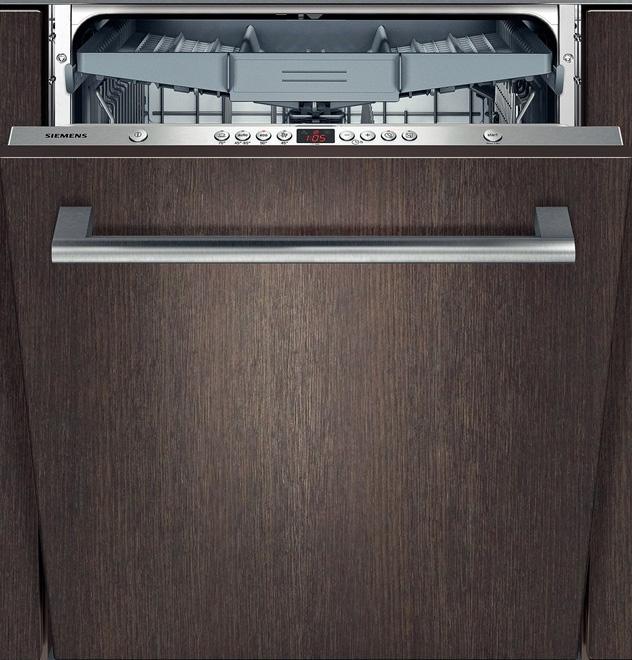 Рейтинг лучших встраиваемых посудомоечных машин 2019 года (топ 15)