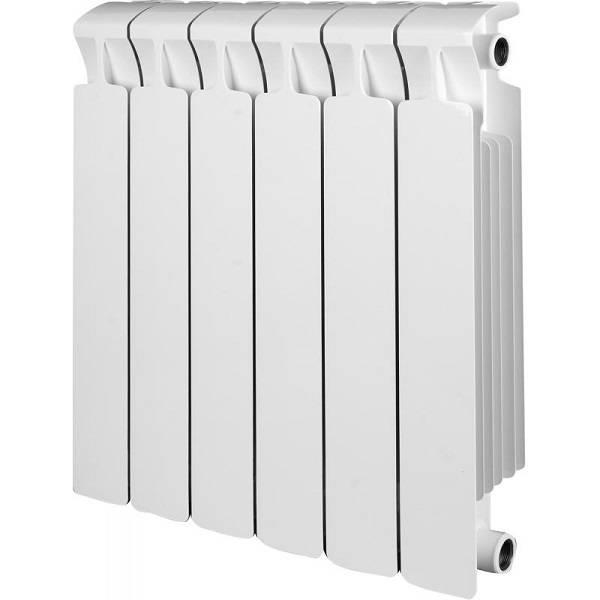 Какие биметаллические радиаторы отопления лучше: рейтинг, описание, как выбрать