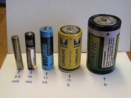 Как поменять батарейки в газовой колонке