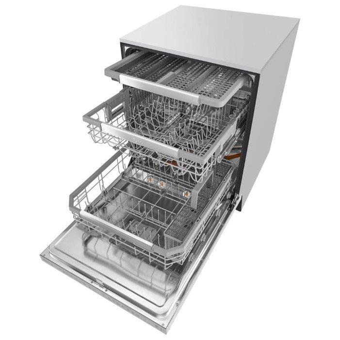 Какую посудомоечную машину лучше брать