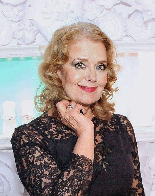 Ирина алферова: сейчас, фото после операции