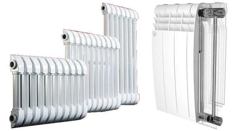 Радиаторы отопления – виды, преимущества и недостатки
