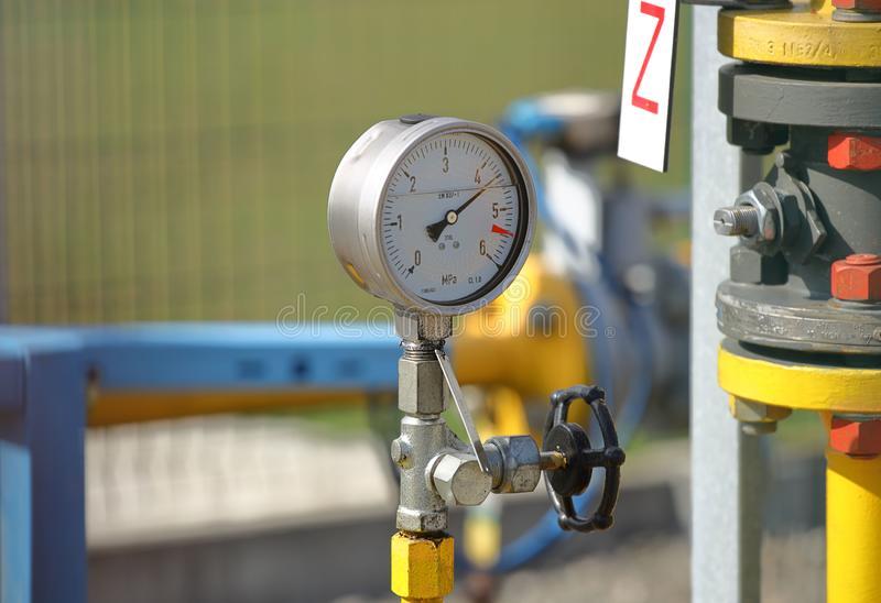 Нормы и снип газоснабжения