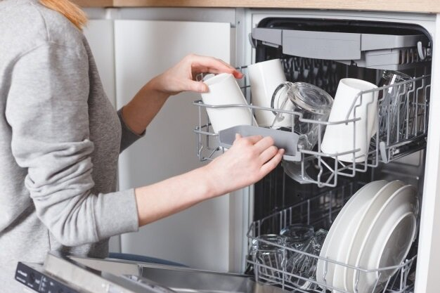 Что можно мыть в посудомоечной машине: кроме посуды (лайфках)
