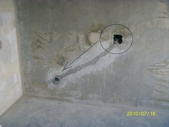 Как перенести розетку в квартире на новое место. как нарастить провода