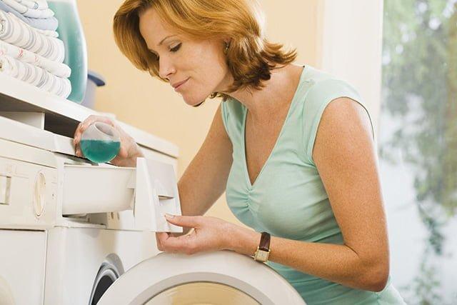 Чем заменить средство для посудомоечной машины
