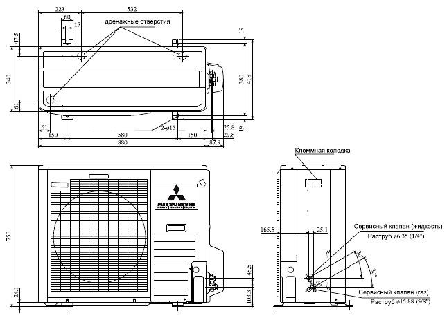 Что такое кассетный кондиционер: монтаж и установка, размеры и схема поделючения