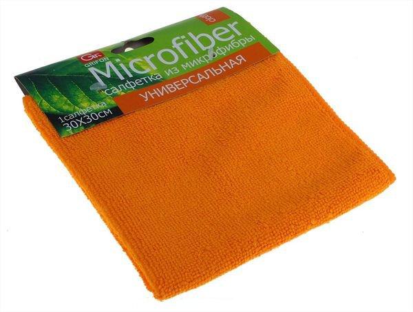 Салфетки из микроволокна: применение, удобство, стоимость, недостатки