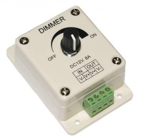 Что такое диммер и как он работает: устройство и принцип работы диммера - точка j