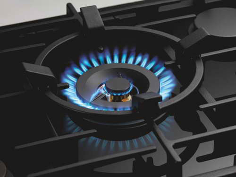 Как увеличить мощность газовой конфорки