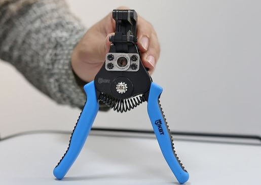 Инструмент для зачистки проводов – что это такое их разновидности и применение
