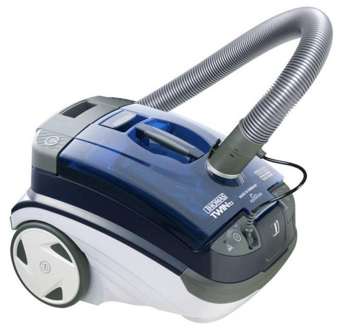 Моющие пылесосы thomas: десятка лидирующих агрегатов для уборки