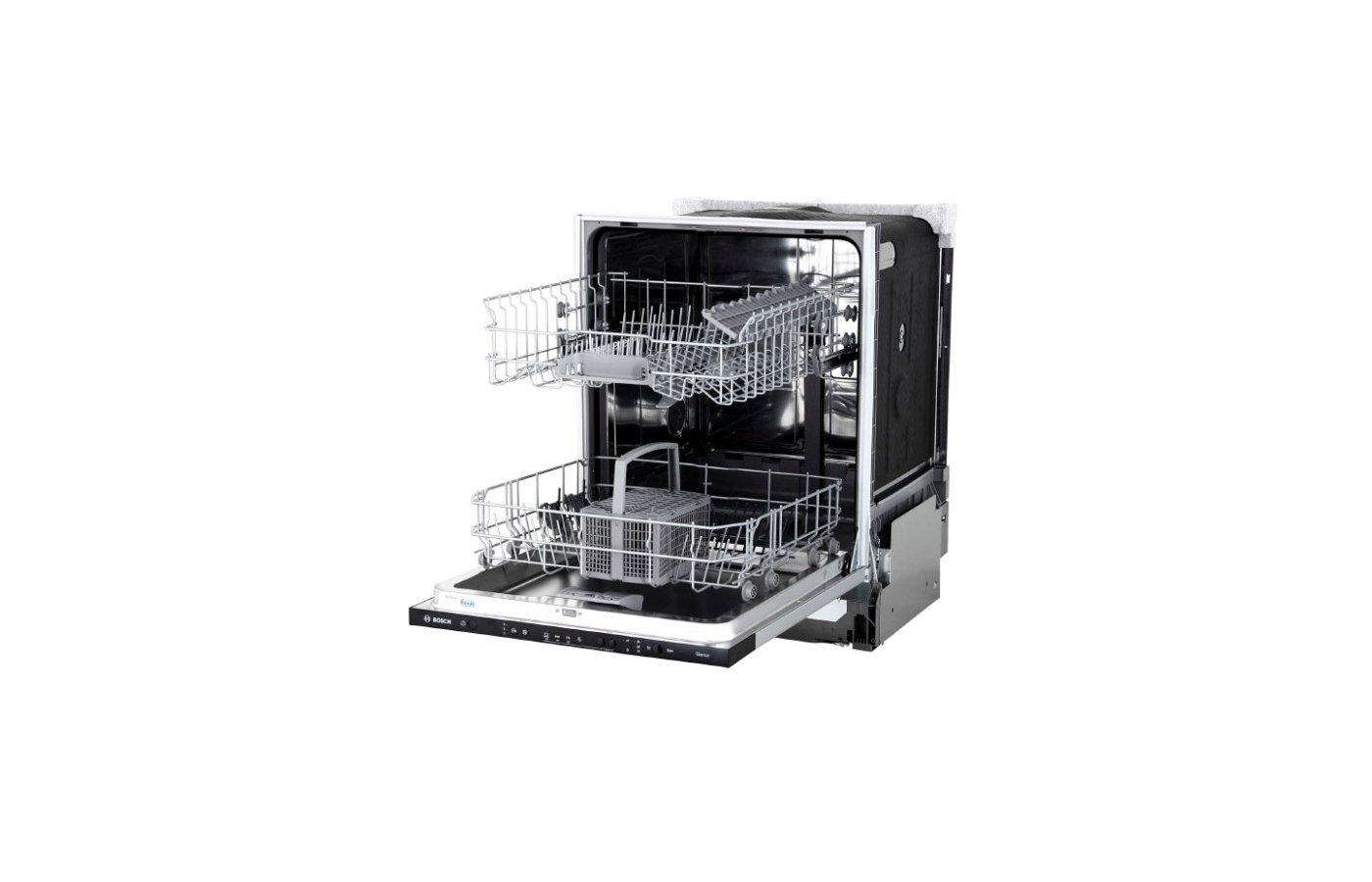 Руководство - bosch smv23ax00r посудомоечная машина