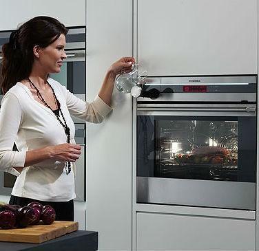 Барахлит духовка электрической плиты - наши действия
