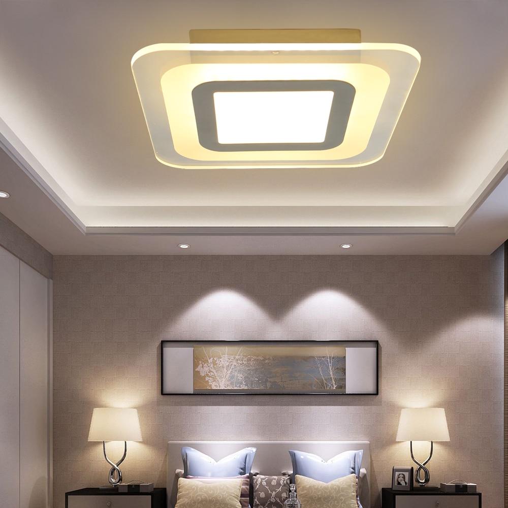 Потолочные светодиодные лампы: обзор видов и производителей - точка j