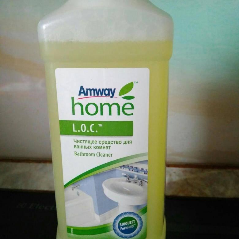Чистящее средство для сантехники: чем почистить унитаз, ванну и раковину