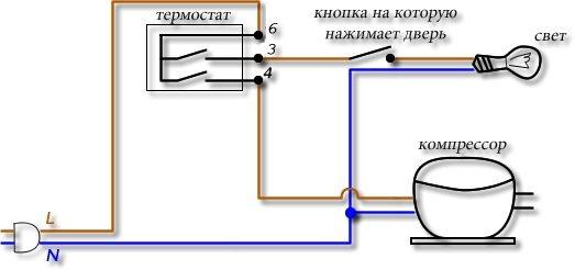 Как проверить терморегулятор холодильника в домашних условиях: что это такое, термостат, устройство, принцип работы, где находится, прозвонить, для чего нужен
