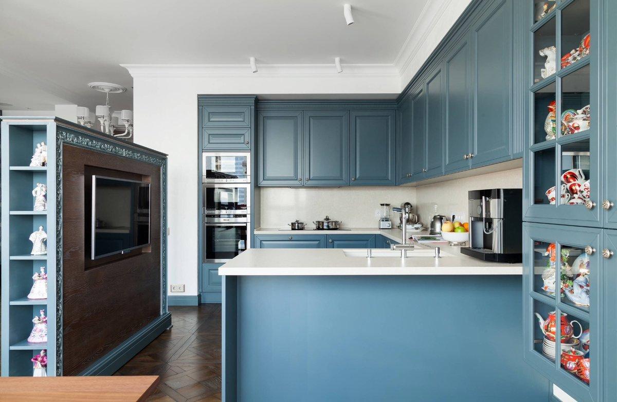 Какой стиль выбрать для кухни: 120+ фото примеров, советы по выбору