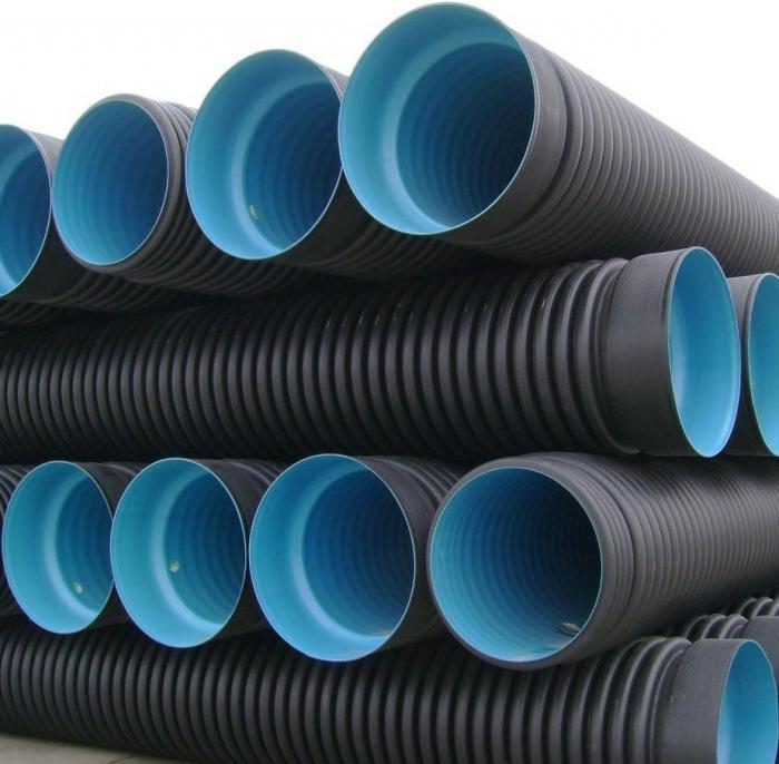 Выбираем трубы для канализации: какие лучше материалы