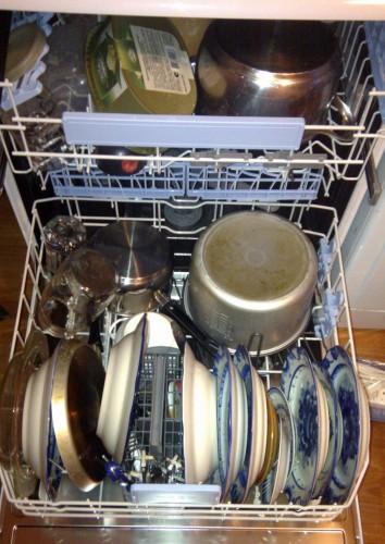 Как пользоваться посудомоечной машиной: правила эксплуатации и ухода за посудомойкой