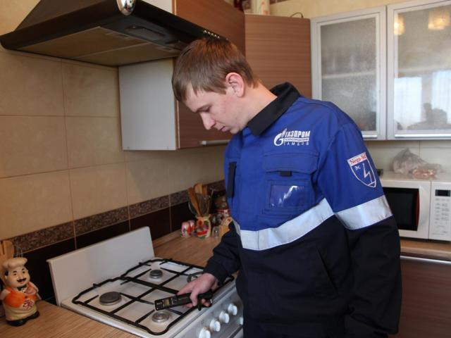 Техническое обслуживание газового оборудования: приборы, перечень услуг