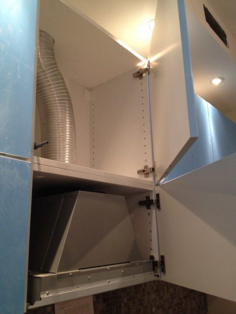 Потолок на кухне своими руками - как сделать кухонный потолок самостоятельно