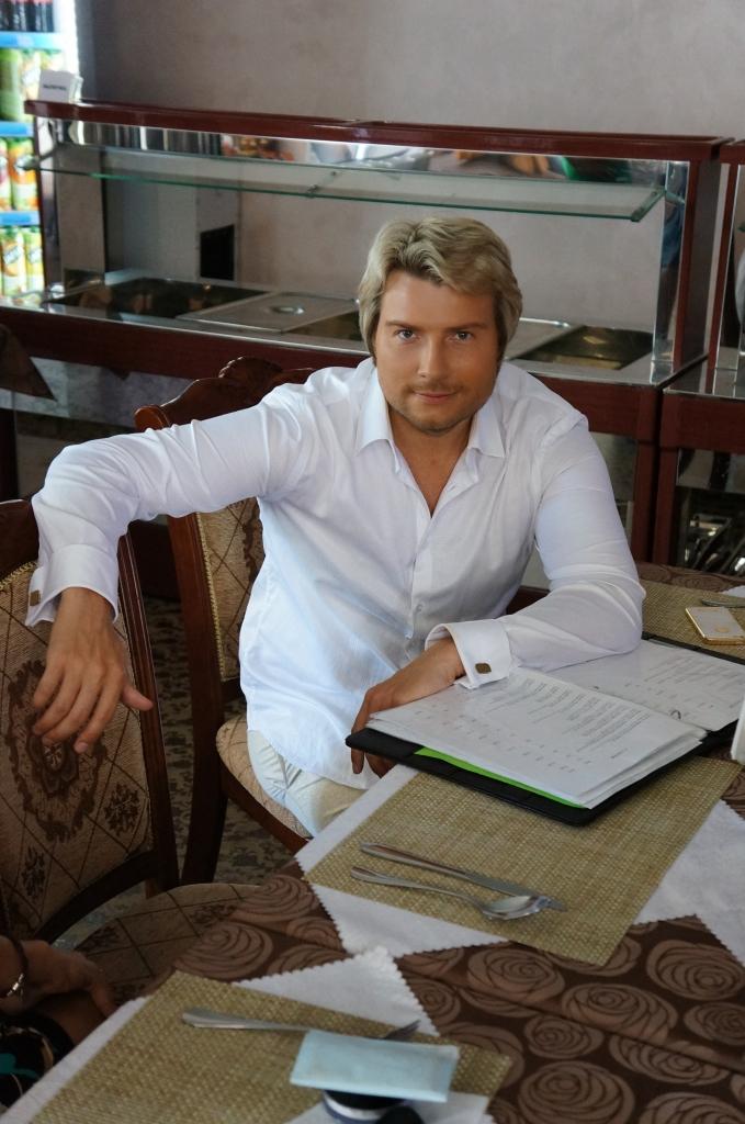 Николай басков: личная жизнь (жена и дети)
