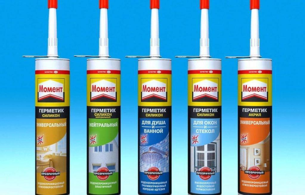 10 советов по выбору герметика: виды, типы, свойства и сферы применения | строительный блог вити петрова