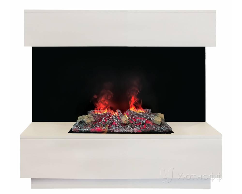 Электрические камины с эффектом живого пламени (87 фото): электрокамин с эффектом огня в интерьере квартиры