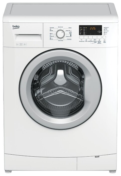 Топ-10 лучших по надежности и качеству стиральные машины автомат 2020 года