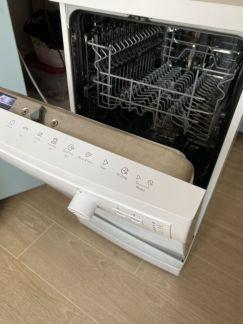 Посудомоечная машина electrolux esf9423lmw: отзывы, обзор, технические характеристики