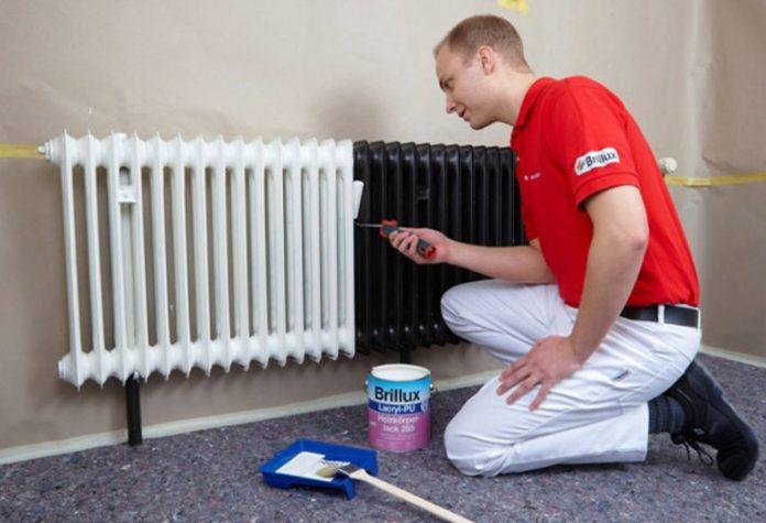 Эмали для радиаторов: характеристики составов и рекомендации по выбору