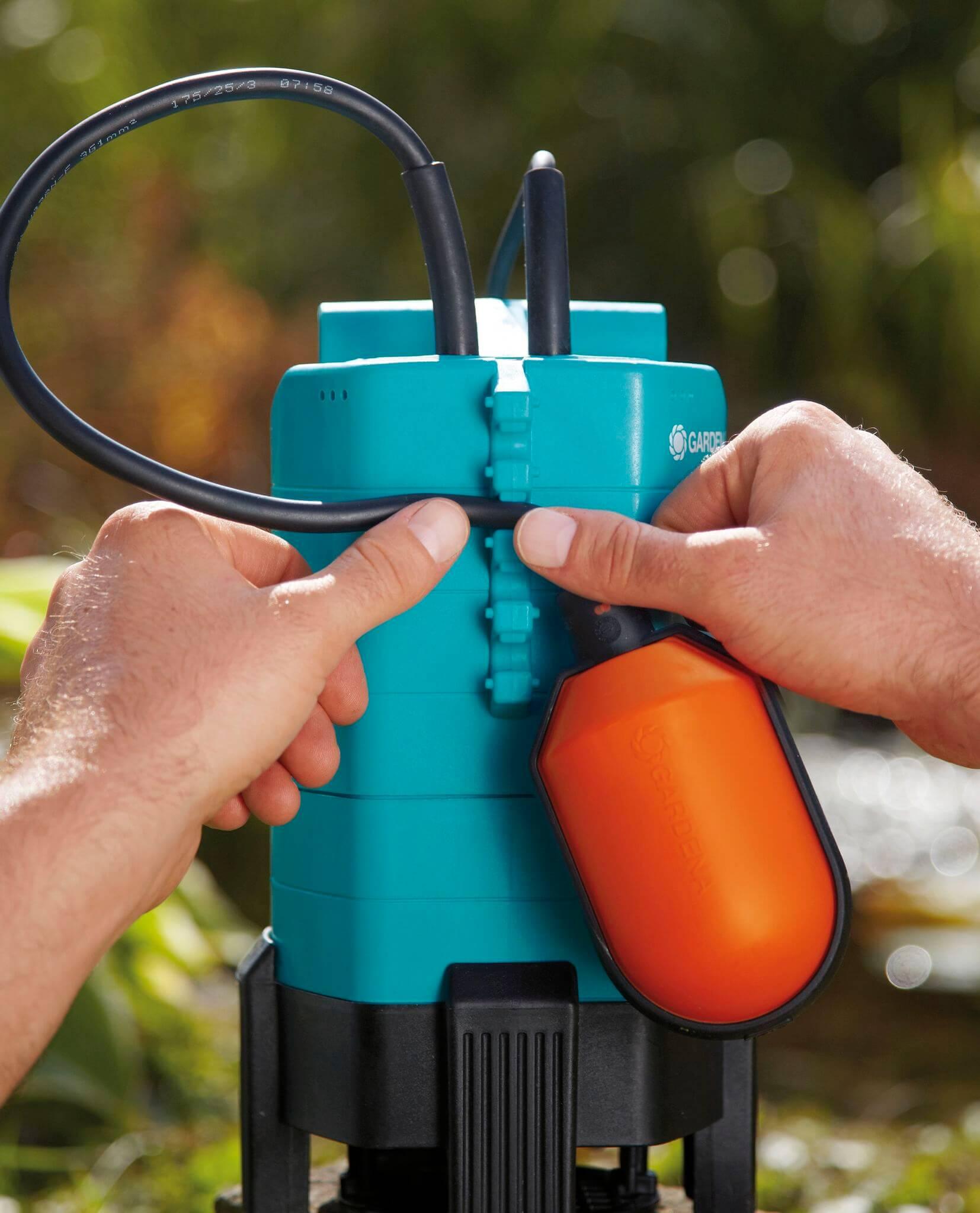 Погружной насос для грязной воды – как выбрать и установить, виды, модели, характеристики