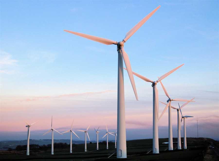 Ветрогенераторы: экзотика или необходимость?