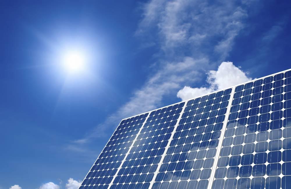 Солнечная энергия как альтернативный источник энергии: схемы