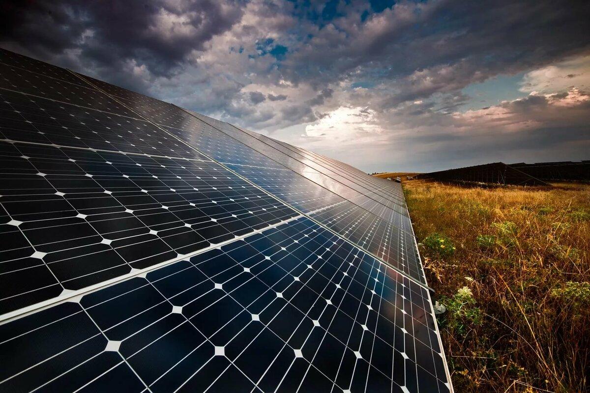 Сравнительный обзор различных видов солнечных батарей