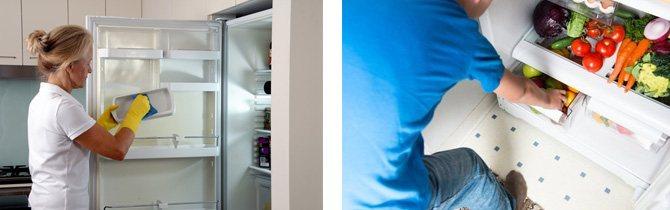 Кто производит холодильники дон