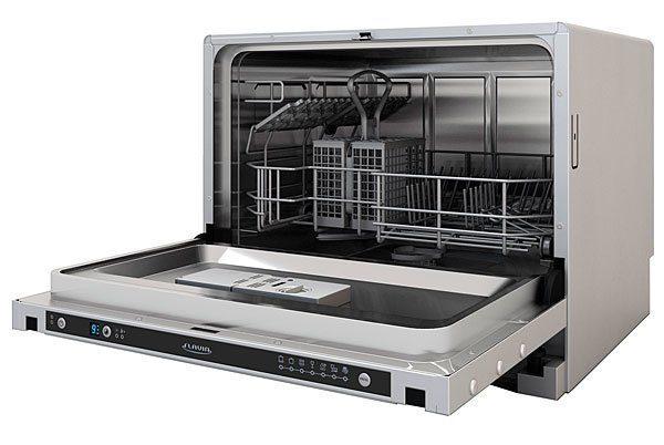 Посудомоечные машины flavia: топ - 8 лучших моделей