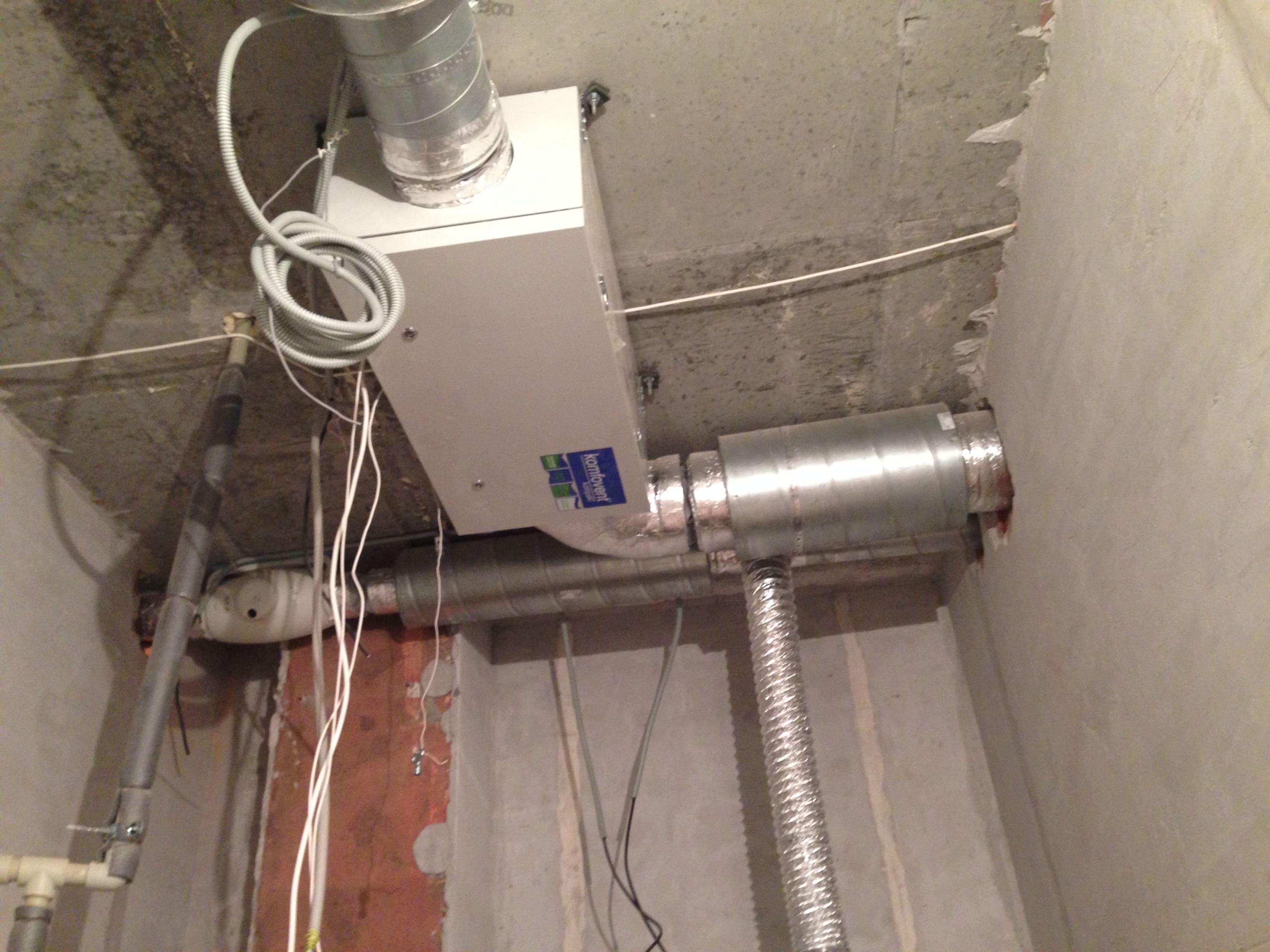 Вентиляция в квартире своими руками: схема, как сделать, приточной вентиляции, монтаж | ремонтсами! | информационный портал