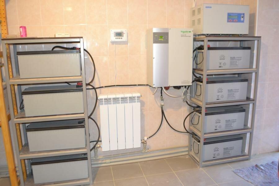 Инвертор для котла отопления, газового оборудования, как его использовать, преимущества